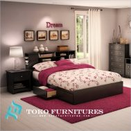 Kamar Set Minimalis Dream
